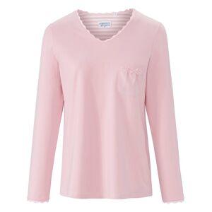 Ringella Schlafanzug Ringella rosé Damen 46 rosé