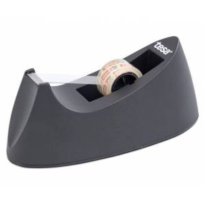 tesa® Tischabroller Curve