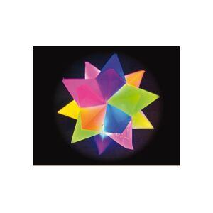 Kuenen Flummi Leucht-Kristall-Stern