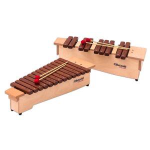 Betzold-Musik Betzold Musik chromatisches Sopran-Xylophon