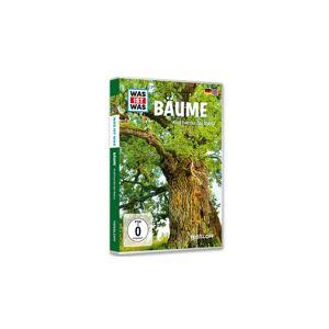 Tessloff-Verlag Was ist Was - Bäume DVD