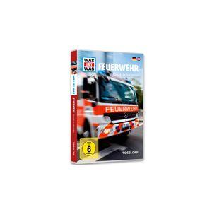 Tessloff-Verlag Was ist Was - Feuerwehr DVD