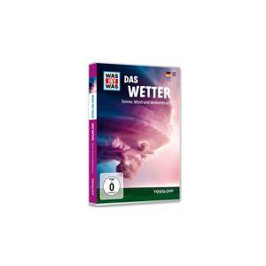 Tessloff-Verlag Was ist Was - Das Wetter DVD