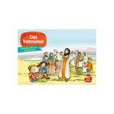 Don Bosco Das Vaterunser. Kamishibai-Bildkartenset