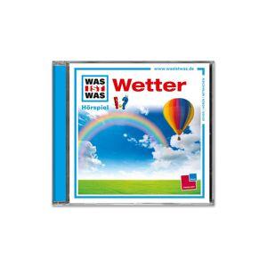 Tessloff-Verlag Was ist Was - Wetter Hörspiel CD