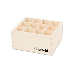Betzold Blanko-Holzaufsteller für Holzstifte