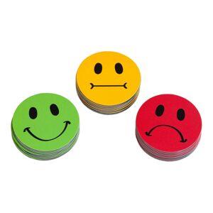 Betzold Smiley-Magnete, 30 Stück