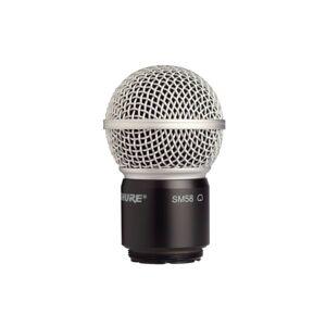 Shure RPW 112 SM58 Mikrofonkopf