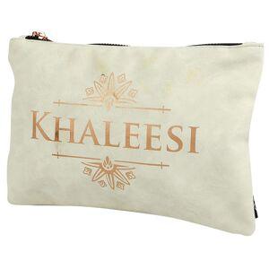 Game Of Thrones Khaleesi Kulturbeutel-multicolor - Offizieller & Lizenzierter Fanartikel