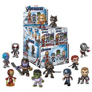 Avengers FUNKO POP Vinylfigur! -  Avengers Endgame - Mystery Funko Pop Vinylfigur-multicolor - Offizieller & Lizenzierter Fanartikel - Offizieller & Lizenzierter Fanartikel Onesize       Unisex