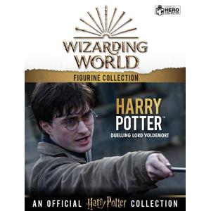 Harry Potter Wizarding World Sammelfiguren-multicolor - Offizieller & Lizenzierter Fanartikel Onesize       Unisex