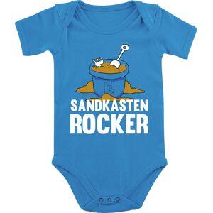 Sandkasten Rocker Body