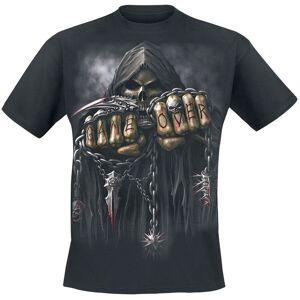 Spiral Game Over Herren-T-Shirt S, M, L, XL, XXL, 3XL, 4XL       Herren
