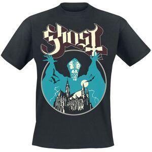 Ghost Opus Herren-T-Shirt  - Offizielles Merchandise