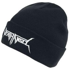 Death Angel Logo - Beanie Mütze-schwarz - Offizielles Merchandise Onesize       Unisex