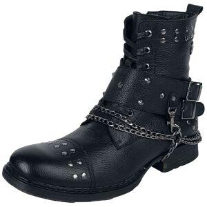 Rock Rebel by EMP Last Man Standing Herren-Boot