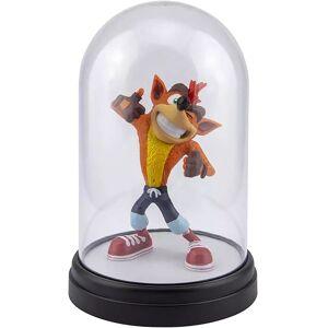 Crash Bandicoot Crash Tischlampe Tischlampe-multicolor - Offizieller & Lizenzierter Fanartikel Onesize       Unisex