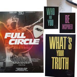 Full Circle Last Exit Rock 'N' Blu-Ray-multicolor