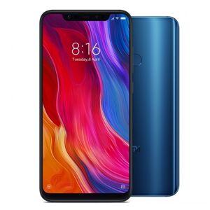 Xiaomi SMARTPHONE XIAOMI MI 8 621 OCTA CORE 6 GB RAM 128 GB blau