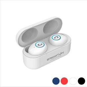 BRIGMTON Bluetooth Kopfhörer mit Mikrofon BRIGMTON BML-16 500 mAh