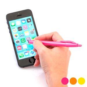 BigBuy Office Kugelschreiber mit Touchpad 144458