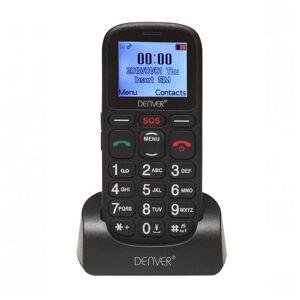0 OUTLET Handy Denver Electronics GSP-120 1.77 2G Ohne ve...