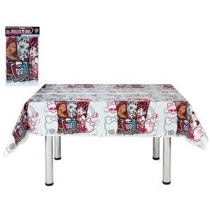Monster Cable Tischdecke für Kinderparties Monster High 117677