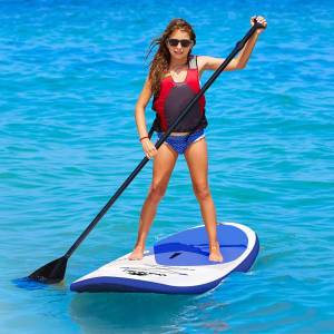 BigBuy Outdoor Paddle Surf Board Adventure