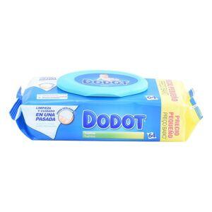 Dodot Feuchttücher Dodot 64 pcs