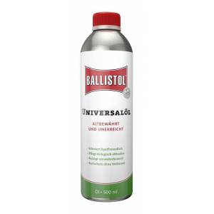 KERBL BALLISTOL - Universalöl 500 ml - Öl