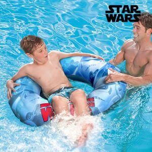 Star Wars Schwimmring mit Griffen