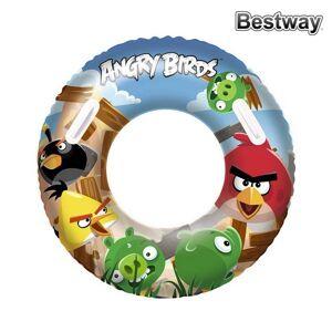 Bestway Aufblasbare Schwimmhilfe Angry Birds Bestway 112692