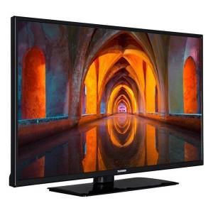 Skyworth Fernseher Skyworth 39W6000 39 HD Ready LED USB HDMI Schwarz