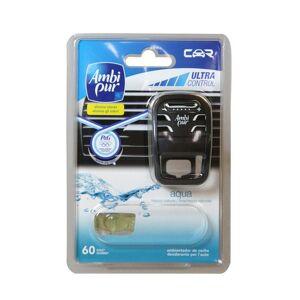 Ambi Pur Auto Lufterfrischer Aqua Ambi Pur 7 ml