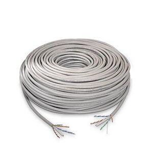 NANOCABLE Kategorie 6 Hard UTP RJ45 Kabel NANOCABLE 10.20.0504 305 m