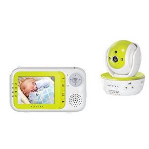 Alcatel Babyphone mit Kamera Alcatel BL700