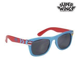 Super Jett Super Wings Sonnenbrille mit Etui