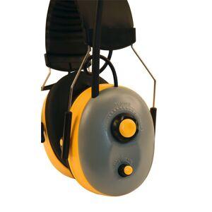 KERBL Gehörschutz mit Stereoradio