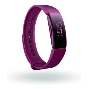 Fitbit Activity-Armband Fitbit Inspire OLED Bluetooth 4.0