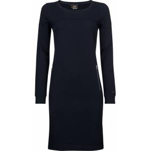 HV POLO Sweat dress Dawson Black