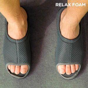 InnovaGoods Relax Air Flow Sandal Hausschuhe L