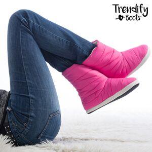 InnovaGoods Trendify Boots Hausstiefel
