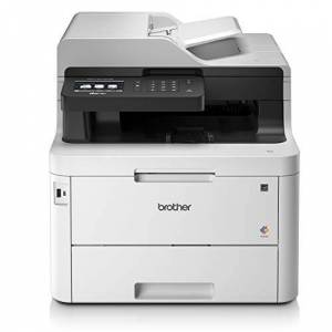 0 OUTLET Multifunktionsdrucker Brother MFC-L3770CDW WIFI FA...