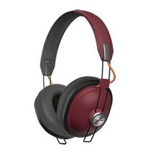 Panasonic Bluetooth-Kopfhörer Panasonic RP-HTX80BE-R Rot