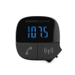 Energy Sistem MP3-Player und FM Bluetooth Funksender fürs Auto Energy S...