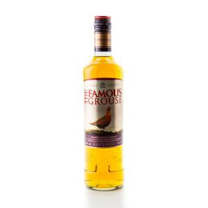 Famous Grouse Whisky Blended Scotch 07 L