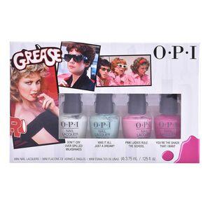 Opi Schminkset Grease Collection Opi 4 pcs