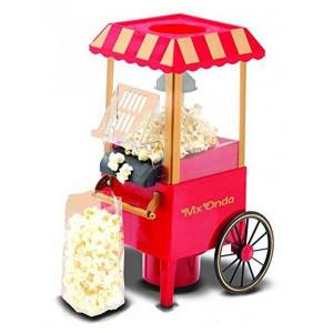 Mx Onda Popcornmaschine Mx Onda MX-PM2778