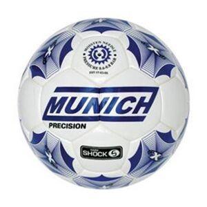 Munich Hallenfußball Munich Precision 62 Weiß