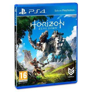 Sony Horizon Zero Dawn Standard Edition PS4 Sony